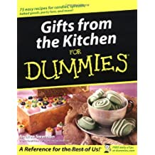 Gifts from the Kitchen For Dummies