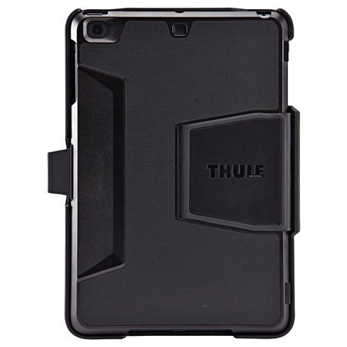 Case Logic Thule Atmos X3 Hardshell Case for iPad mini - Retail Packaging - Black (Thule Ipad Mini compare prices)
