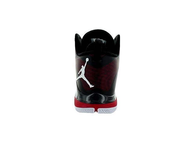 quality design 6a3b4 d0a23 Amazon.com   Jordan Nike Air Superfly 3 Mens Basketball Shoes   Basketball