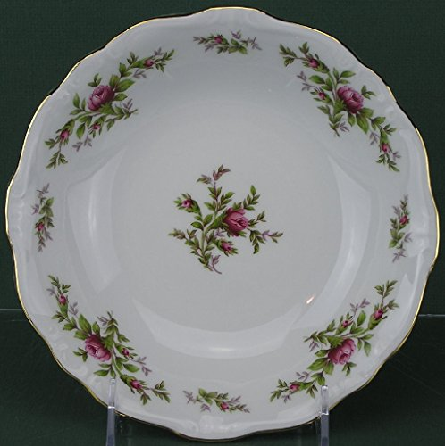 JOHANN HAVILAND FINE PORCELAIN SOUP BOWL (COUPE SOUP BOWLS) 7.5