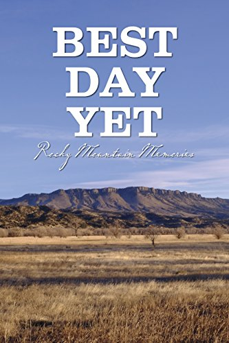 Best Day Yet by Willow Creek Press (Image #1)