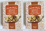 Cheap Trader Joe's Just the Clusters Maple Pecan Granola Cereal 16 oz. (Pack of 2 bxs)
