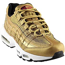 Nike Wmns Air Max 95 Qs - 814914-700 - Size 10