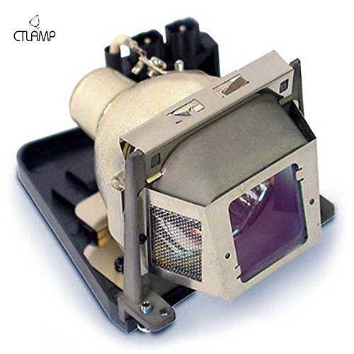 Ctlamp Replacement L2139A Projector Lamp Module for HP xp7030 / xp7035