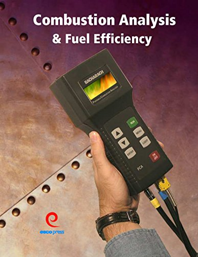 Combustion Analysis and Fuel Efficiency (Combustion Efficiency)