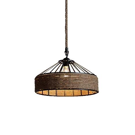 Amazon.com: Senna House SH-63299 Retro Industrial Lámpara de ...