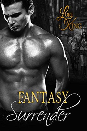 Fantasy Surrender (Surrender Series Book 5)