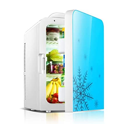 Amazon.es: Nevera Portátil, 20L 240V AC y 12V DC Coolbox Hot Cold ...