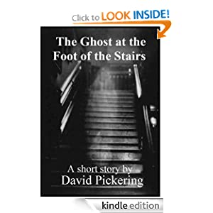 The Ghost at the Foot of the Stairs