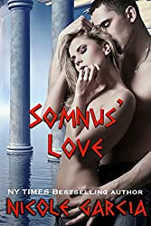 Somnus' Love (A Roman God Romance Book 2)