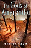 img - for The Gods of Amyrantha (Tide Lords) book / textbook / text book