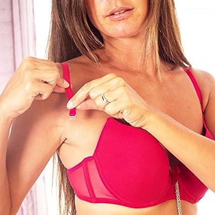 BESAME-BESAME Juego lingerie conjunto Sujetador string 3263 R talla 95, talla L, color, gorro, C rojo small: Amazon.es: Ropa y accesorios