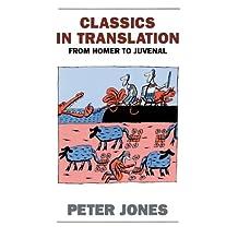 Classics in Translation P