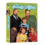 Family Affair S4
