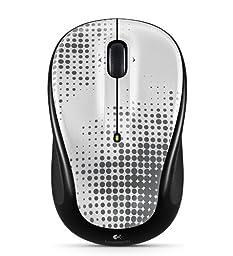 Logitech Wireless Mouse M325 - Pewter