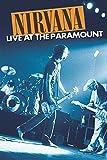 Nirvana-Live At The Paramount