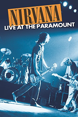 Nirvana-Live At The Paramount