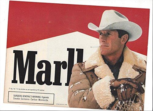 print-ad-for-marlboro-1990-cowboy-in-shearling-coat-scene