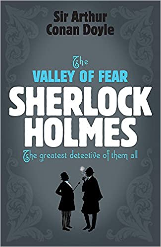 valley of fear reviews