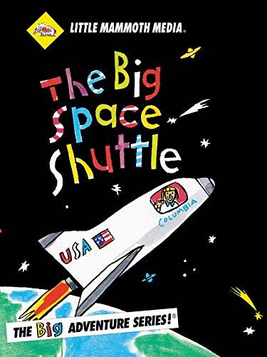 Shuttle Space Big - The BIG Space Shuttle