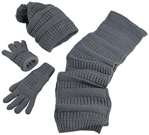 Big Accessories Knit - 5