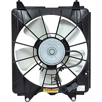 C Condenser Fan
