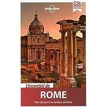 L'ESSENTIEL DE ROME 3ED