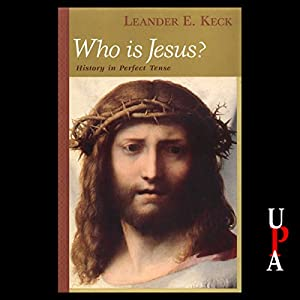 Who Is Jesus? Audiobook
