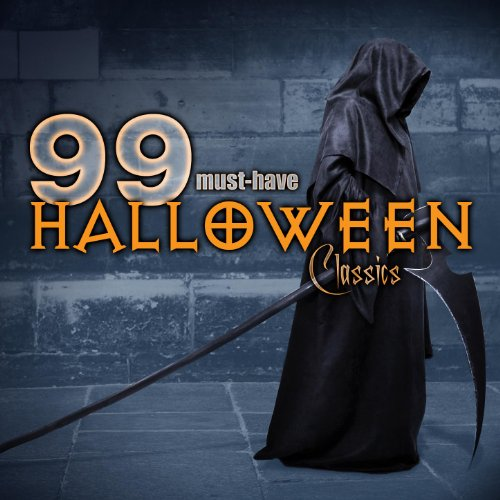 99 Must-Have Halloween -