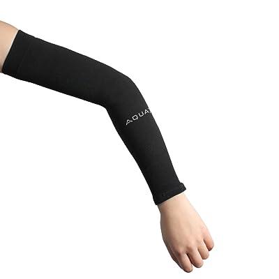 Andux Zone Manchon de bras extérieur UV protection sport de refroidissement brassard 1 paire FSTX-01