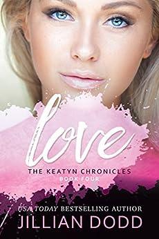 The keatyn chronicles book 4