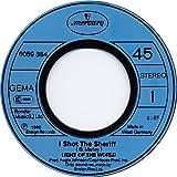 Light Of The World: I Shot The Sheriff / London Town [Vinyl]
