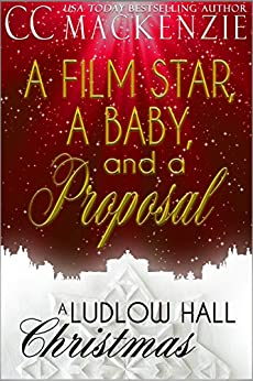 Film Star Baby Proposal Christmas ebook product image