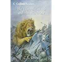 Image for The Lion, the Witch and the Wardrobe (Collins Readers)
