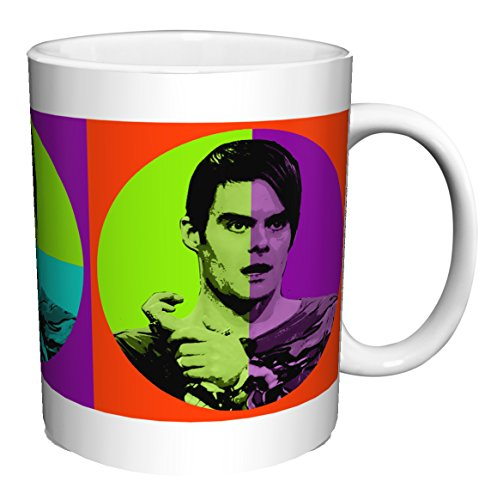 SNL (SATURDAY NIGHT LIVE) 2000S SNL CLASSIC-STEFON TV Television Show Ceramic Gift Coffee (Tea, Cocoa) Mug, By CulturenikOfficially Licensed from NBC/Universal TV. (11 OZ C HANDLE CERAMIC MUG)