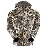 Sitka Stratus Jacket, Optifade Elevated II, XX Large