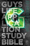 Guys Life Application Study Bible NLT, , 1414375123