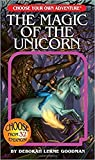 img - for The Magic of the Unicorn (Choose Your Own Adventures - Revised) book / textbook / text book