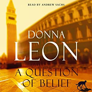 A Question of Belief Hörbuch