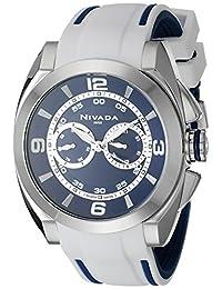 Nivada NP12605MACAR Reloj Formal para Hombre