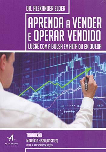 Aprenda a vender e operar vendido