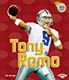Tony Romo, Jeff Savage, 0761357548