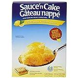 European Gourmet Bakery European Gourmet Bakery Lemon Sauce 'N Cake Mix, 225 Grams