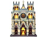 Lemax Village Collection St. Patrick's Cathedral