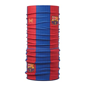 Buff FC Barcelona 1st Equipment 17/18 Tubular y Forro Polar ...