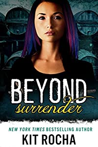 Beyond Surrender (Beyond, Book #9)