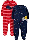 Simple Joys by Carter's Boys' 2-Pack Cotton