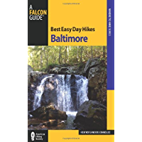 Best Easy Day Hikes Baltimore (Best Easy Day Hikes Series)