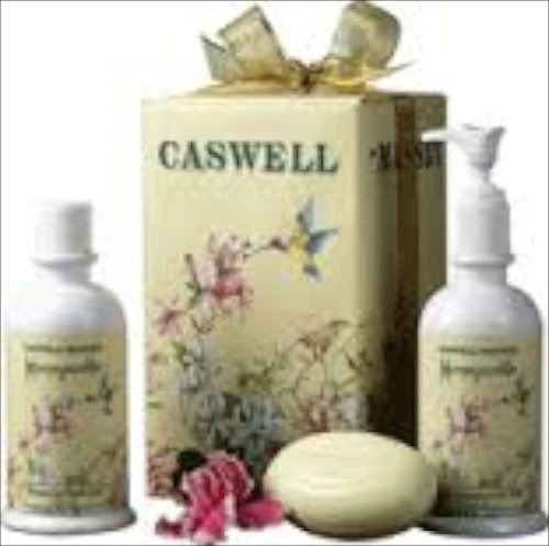 Caswell Massey FREESIA Gift Set