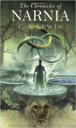 Chronicles Of Narnia Books Pdf